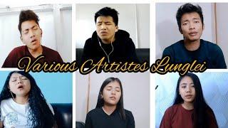 Various Artistes - Malin ka awm lo'ng