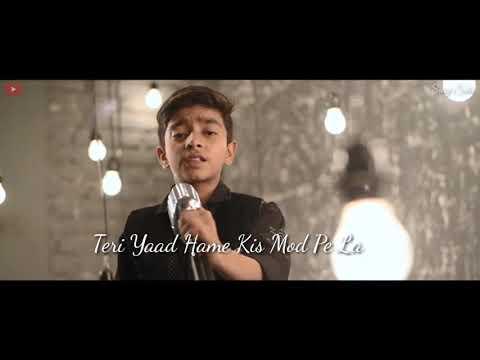 || Duree Hai Majburi Hai || Chetan Yadav || What's App Status Song ||