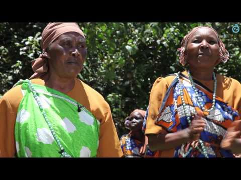 Kangema Urban Group - Ndumo (ya iritu) - The Singing Wells project
