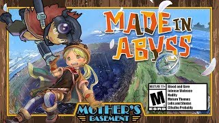 Made in Abyss - The Anime that Should Have Been a Video Game