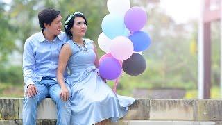 Prewedding Medan - Vendra and Dora - Rani Simbolon feat Dorman Manik- - HODO SASUDE