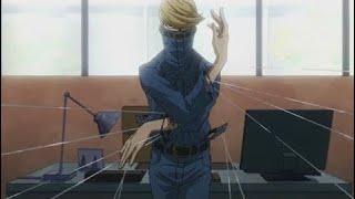 Best Jeanist №4 hero power (quirk) // Boku no Hero Academia