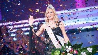 Нанси Карабойчева е Мис България 2013!
