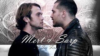 Sarp & Mert - I See Fire || İçerde
