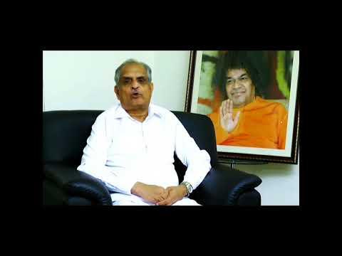 All India President - Balvikas Nov 2017