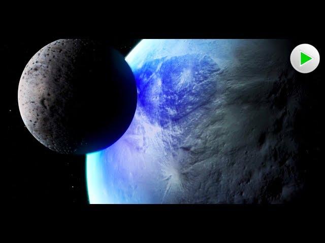 IMAX Die Entschlüsselung des Universums Vol 3: Fremde Welten - Doku Weltall deutsch HD 2018