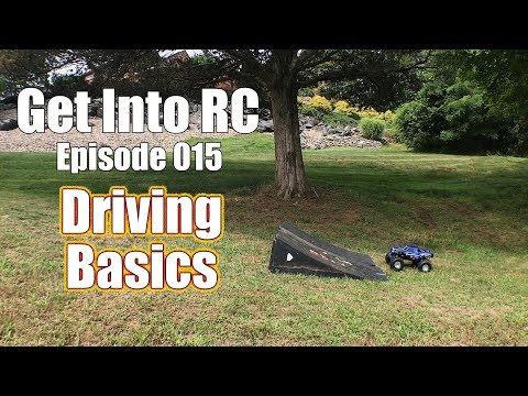 Learn How To Drive Your First Rc Car