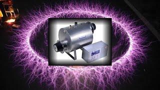 Електрокотел на енергії ефіру та ще з самозапиткой - це можливо!