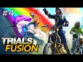DNFEN THE GREAT - Trials Fusion w/ Nick