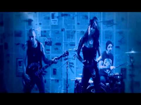 Sister Sin - On parole (Official)