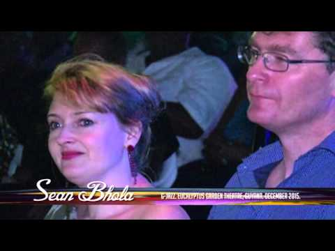 Nature Boy by Sean Bhola Live at G Jazz Festival 2015