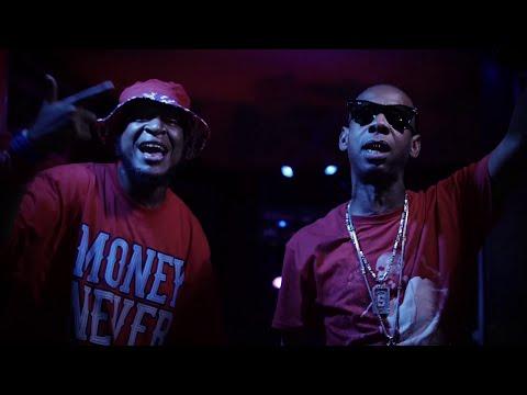 Moby Kaulione ft. DBoy Lac -- Da Nigga