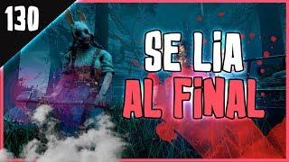 Al FINAL siempre se LIA!! - DEAD BY DAYLIGHT | GAMEPLAY ESPAÑOL | DBD PS4 XBOX PC