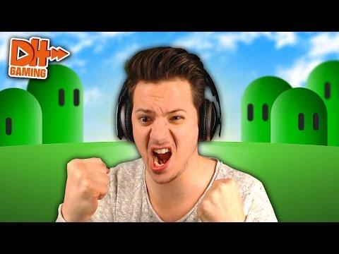 Super Mario Maker - ICH MACH SIE ALLE