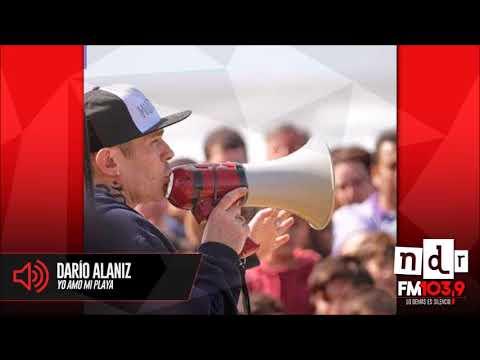 Darío Alaniz