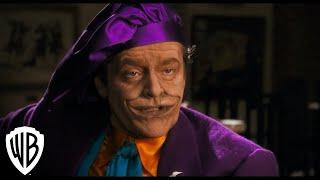 Batman (1989) | Joker Takes Over the Gotham Museum | Music by Prince | Warner Bros. Entertainment