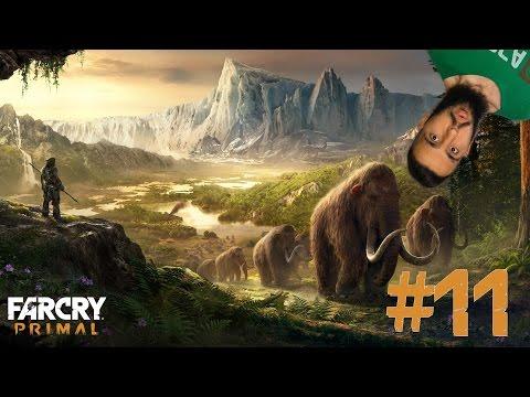 Χυμός Ρόδι - Far Cry: Primal #11