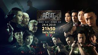 Trailer Phim Mê Cung - Phim Cảnh Sát Hình Sự Hay Sắp Chiếu Trên VTV3