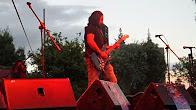 Décimo Festival Quito Blues 2107