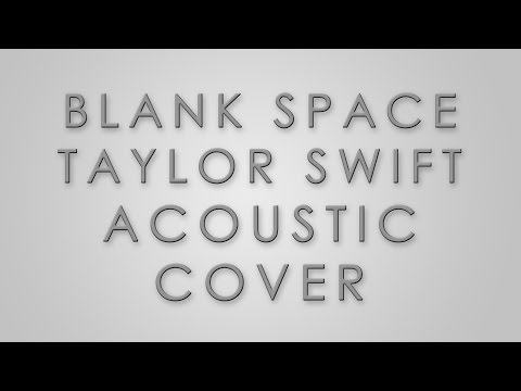 Blank Space - Taylor Swift (Instrumental Cover) (Karaoke/Lyrics)  by Peter Stable