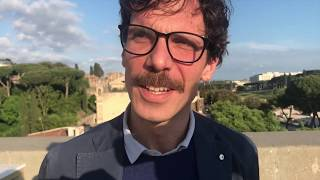 """Francesco Montanari parla de """"Il Cacciatore"""", """"I Medici 3"""" e addio di De Rossi"""