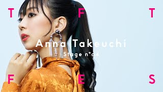 竹内アンナ - Free! Free! Free! / THE FIRST TAKE FES vol.2 supported by BRAVIA
