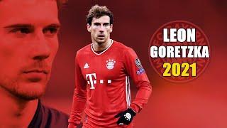 Leon goretzka 2021 bayern munich - germany (born 6 februar...