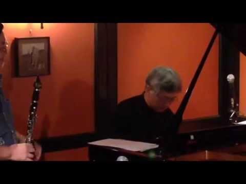 Twilight Special Jazz & Bar em's Pro-Ama Quartet (e-PAQ) July 2014(Softly as in a morning sunrise)