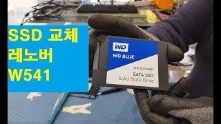 SSD 가격이 많이 내…