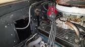 Nova trans leak update, clogged vent tube, carb fixes itself