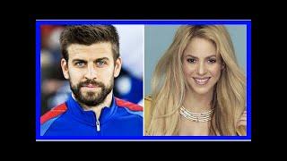 Noticias de última hora | Shakira y Piqué: el increíble patrimonio del jugador del FC Barcelona y...