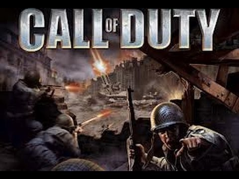 Call Of Duty Burnville Demo (PC)