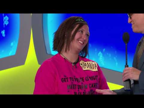 The Price Is Right   S45E06   9 26 2016 1