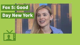 "Dr. Frid: ""Good Day New York"" on Fox5 - 4.17.18"