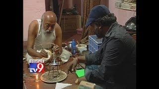 TV9 Heegu Unte: Miracles of Amarnath Babu Guruji - {Episode 3}