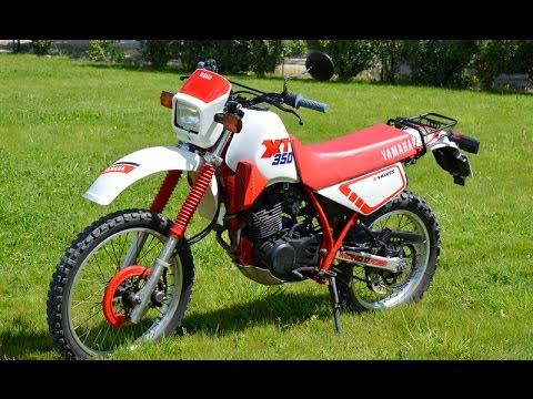 The XT350 thread | Adventure Rider