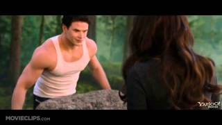 The Twilight Saga: Breaking Dawn - Part 2 - Strongest (2012) (русские субтитры)