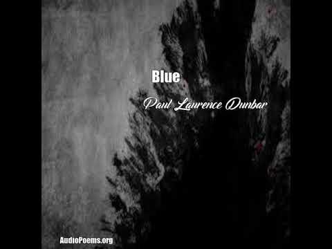 Blue (Paul Laurence