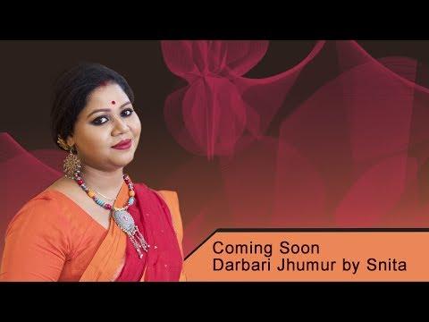 Bhadoro Andharo Raati Song Promo || Snita Pramanik Ghosh II Darbari Jhumur