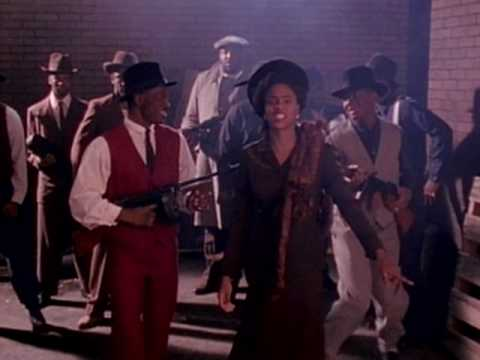 MC Lyte - Lyte As A Rock (Official Video)