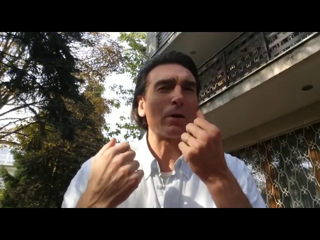 Testimonios de cursos de Santiago Antinogene