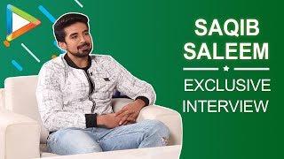 Saqib Saleem's FANTASTIC interview on Salman Khan, Race 3 and ...