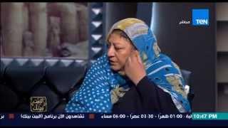 البيت بيتك - والدة الطفل عبد الرحمن تحكي واقعة اصابة ابنها بشراهة في الاكل بعد تناوله دواء مخ واعصاب