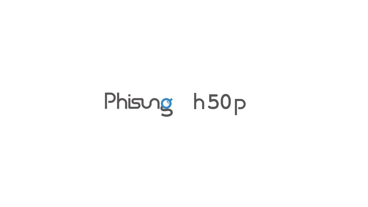 Phisung H50P