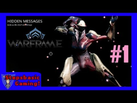 That Riddle Was Easy Warframe Hidden Messages 1 Youtube In order to figure everything out, it is essential that you know the whereabouts of the mirage and the various parts of the craft that can later be created in order to build the warframe pieces by pieces. that riddle was easy warframe hidden messages 1