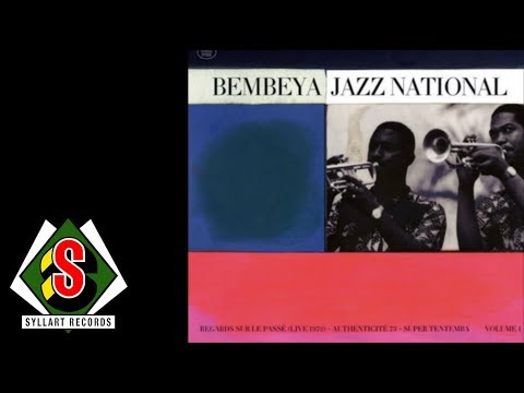 Bembeya Jazz National - Regard sur le passé, Vol.1 (Full Album audio)