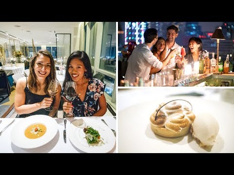 Our Most Luxurious Night in Manila, You've Never Seen Manila Like that Before!