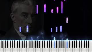 M. Ravel - Valses Nobles Et Sentimentales