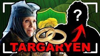 ¿Con cuál Targyren se iba a casar Olenna? | RETO: Juego de Tronos