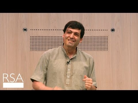 The Truth About Dishonesty - Dan Ariely